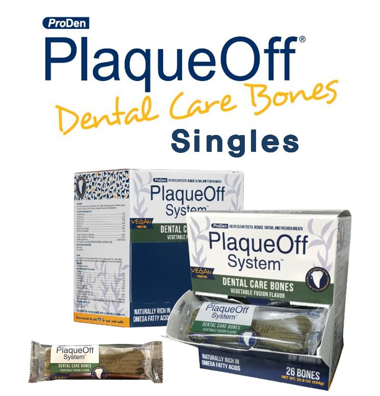 Dental care Bones, Singles